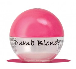 DUMB BLONDE Stuff Pommade Lissante Bed Head