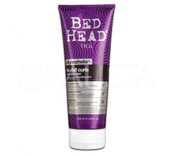 Conditioner HI-DEF CURLS Styleshots Bed Head