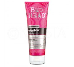 Conditioner EPIC VOLUME Styleshots Bed Head