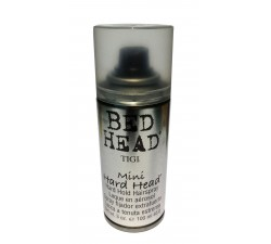Spray HARD HEAD Format Voyage Bed Head