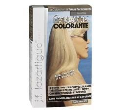 Emulsion Colorante Blond Clair j.f lazartigue