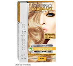 Soin Reflets Colorant Blond j.f. lazartigue