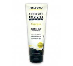 Shampooing Hair prepare Thickening Nanogen