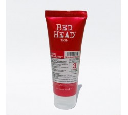 Shampooing Resurrection Format Voyage Bed Head