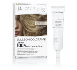 Emulsion Colorante Blond Clair j.f lazartigue